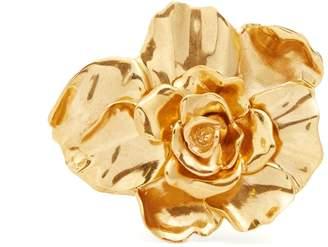 Oscar de la Renta Rose bracelet