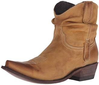 Old Gringo Yippee Kay Yay by Women's Caido Ankle Bootie