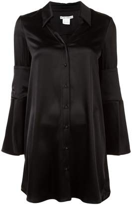 Alice + Olivia Alice+Olivia Halima shirt dress