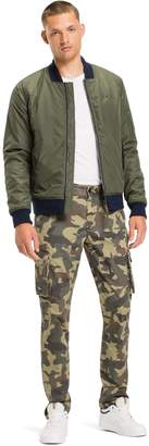 Tommy Hilfiger Camouflage Cargo Pant