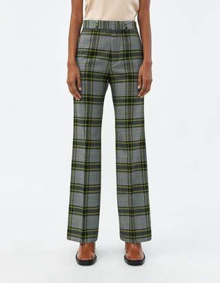 Hope Walk Check Trouser