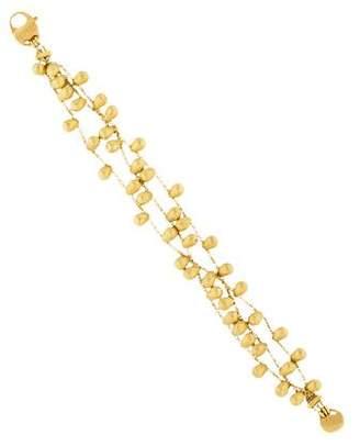 Marco Bicego 18K Multistrand Bracelet