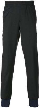 Paul Smith elasticated tailored trousers