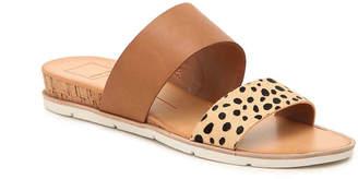 Dolce Vita Vala Wedge Sandal - Women's