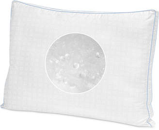 Sensorgel Cool Fusion Medium Density Standard Bed Pillow with Cooling Gel Beads