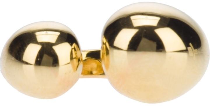 Helena Rohner brass ring