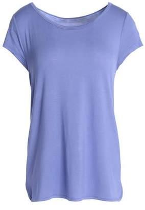 Calvin Klein Stretch-Modal Pajama Top