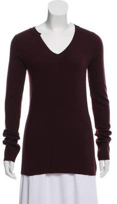 Inhabit Cashmere Long Sleeve Top w/ Tags