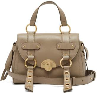 See by Chloe Allen leather satchel bag