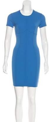 Lisa Marie Fernandez Short Sleeve Mini Dress w/ Tags