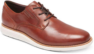 Rockport Men Total Motion Sport Dress Plain Toe Oxford Men Shoes
