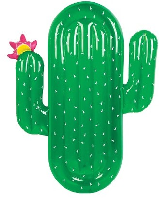 Sunnylife Inflatable Cactus Pool Float