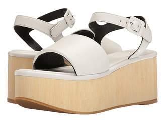Clergerie Flap Women's Shoes
