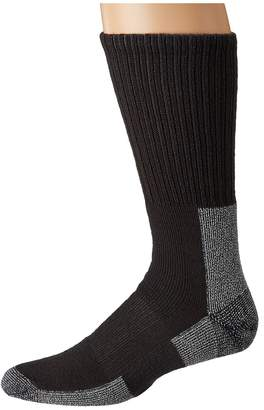 Thorlos Trail Hiking Crew Single Pair Men's Crew Cut Socks Shoes