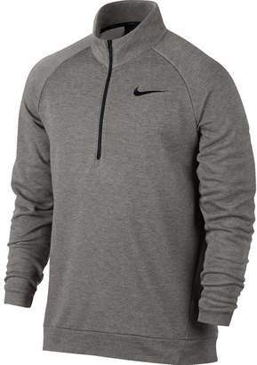 Nike Big & Tall Dri-FIT Performance Quarter-Zip Training Pullover