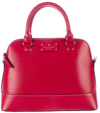 Kate Spade New York Wellesley Small Rachelle Bag $145 thestylecure.com