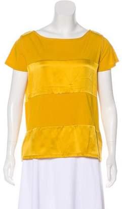 Max Mara Weekend Short Sleeve T-Shirt