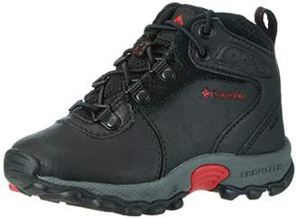 Columbia Unisex Youth Newton Ridge Hiking Shoe