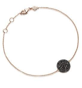 Astley Clarke Black Diamond Icon Bracelet
