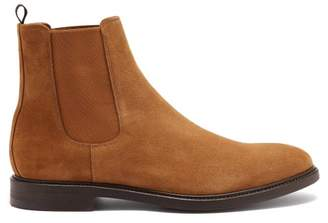 Paul Smith Jake Suede Chelsea Boots - Mens - Tan
