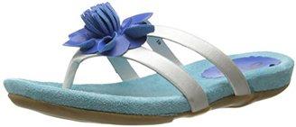 Annie Shoes Women's Sunburst Sandal $59.95 thestylecure.com