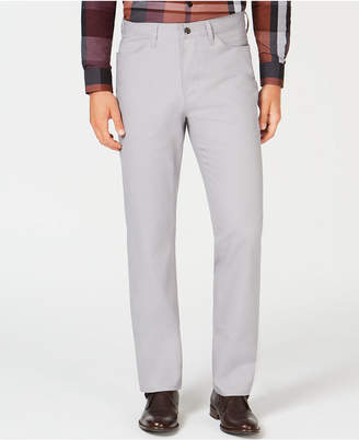 Alfani Men Regular-Fit Pants