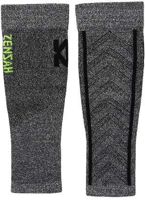 Equipment Zensah Featherweight Compression Leg Sleeves Athletic Sports