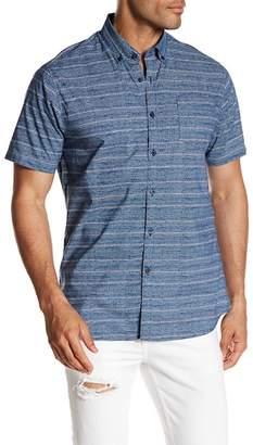 Micros Benibara Button Down Shirt