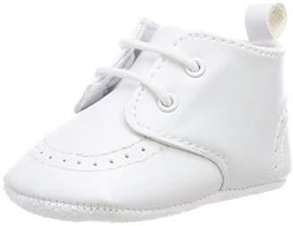 Sterntaler Baby Girls' Erstlings-Schuh Birth Shoes