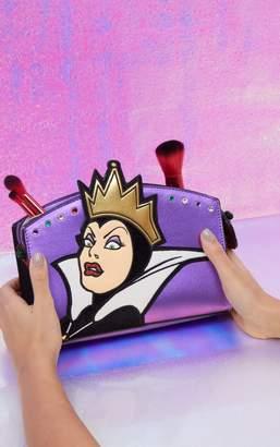 PrettyLittleThing Spectrum X Disney Evil Queen Makeup Bag