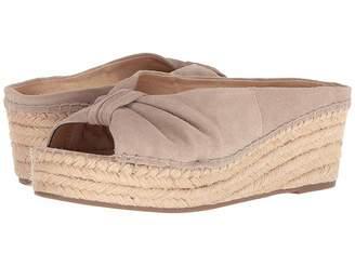 Franco Sarto Peach Women's Shoes