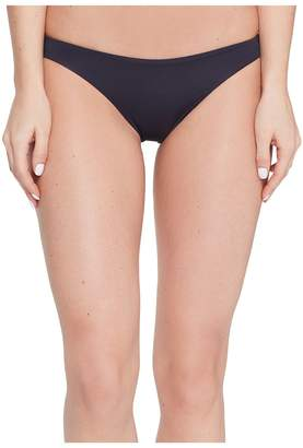 Spiritual Gangster Solid Zen Bottoms Women's Swimwear