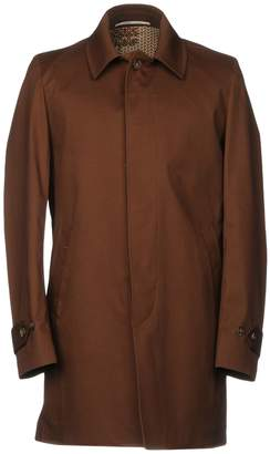 Exibit Overcoats