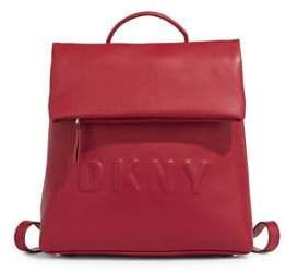 DKNY Tilly Logo Backpack