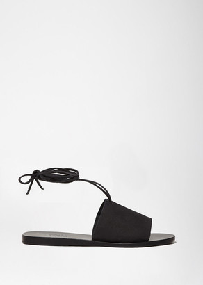 Ancient Greek Sandals Christina Sandals $225 thestylecure.com