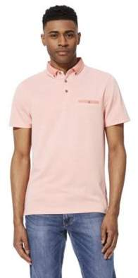 F&F Soft-Touch Short Sleeve Polo Shirt M