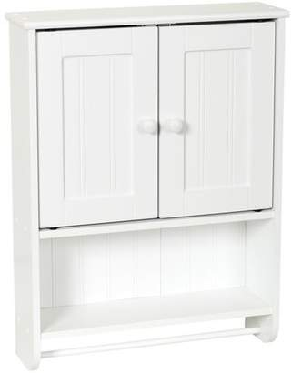 """Rebrilliant 19.19"""" W x 25.63"""" H Wall Mounted Cabinet"""