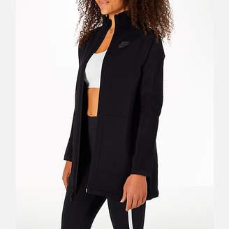 Nike Women's Sportswear Tech Knit Jacket