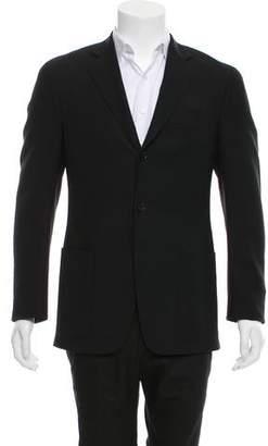 Boglioli Wool Three-Button Sport Coat