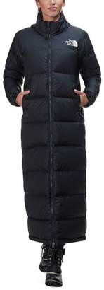 The North Face Nuptse Duster Down Jacket - Wome's
