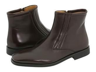 Bruno Magli Raspino Men's Dress Zip Boots