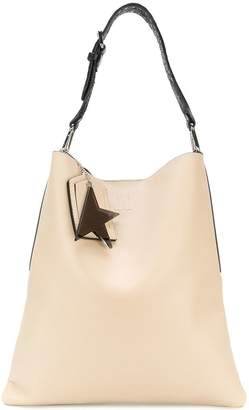Golden Goose Carry Over hobo tote