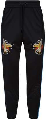 Diesel Embroidered Sweatpants