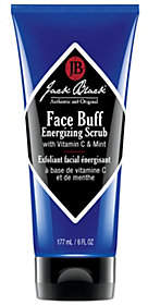 Jack Black Face Buff Energizing Scrub, 6 oz