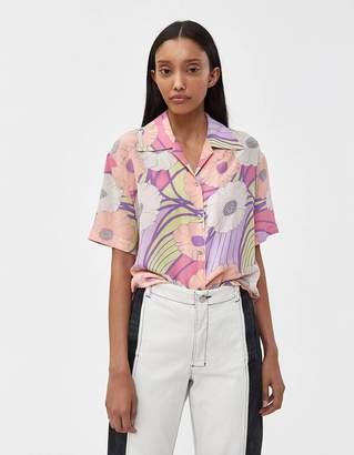 Rachel Comey Ira Printed Shirt