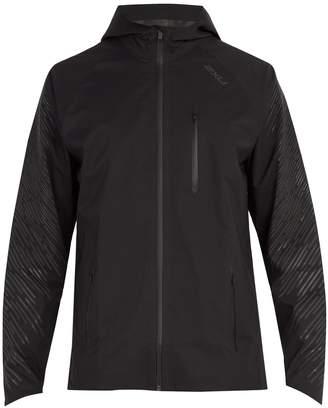 2XU Heat technical performance jacket