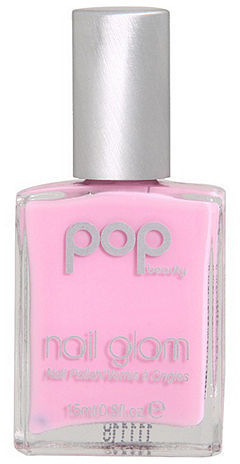 POP Beauty Nail Glam Nail Polish, No. 60 Pink Popsicle 0.5 fl oz (15 ml)
