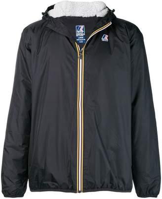 K-Way Le Vrai 3.0 Claude Orsetto jacket