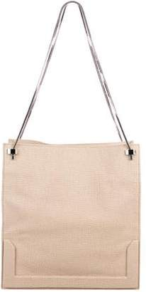 3.1 Phillip Lim Textured Leather Soleil Tote