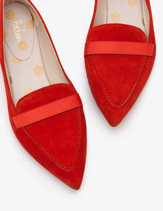 Boden Abbie Loafers